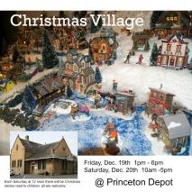 village 19th