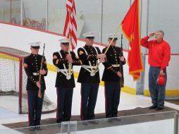 Bryan Opskar Memorial Hockey