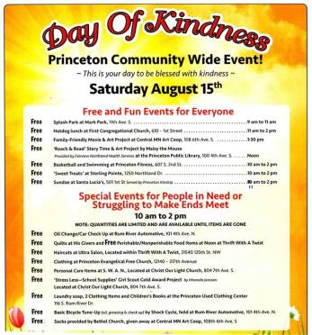 day of kindness